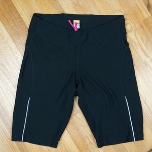 Lucy Running/Nike Shorts
